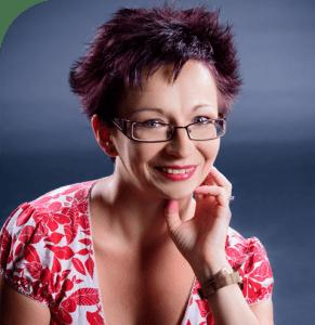 Marta Gmyrek-Kowalska, tłumacz języka chorwackiego i bułgarskiego