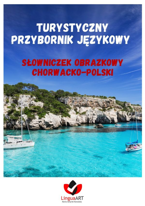 słownik chorwacko-polski