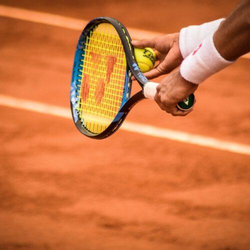 tenis w Chorwacji